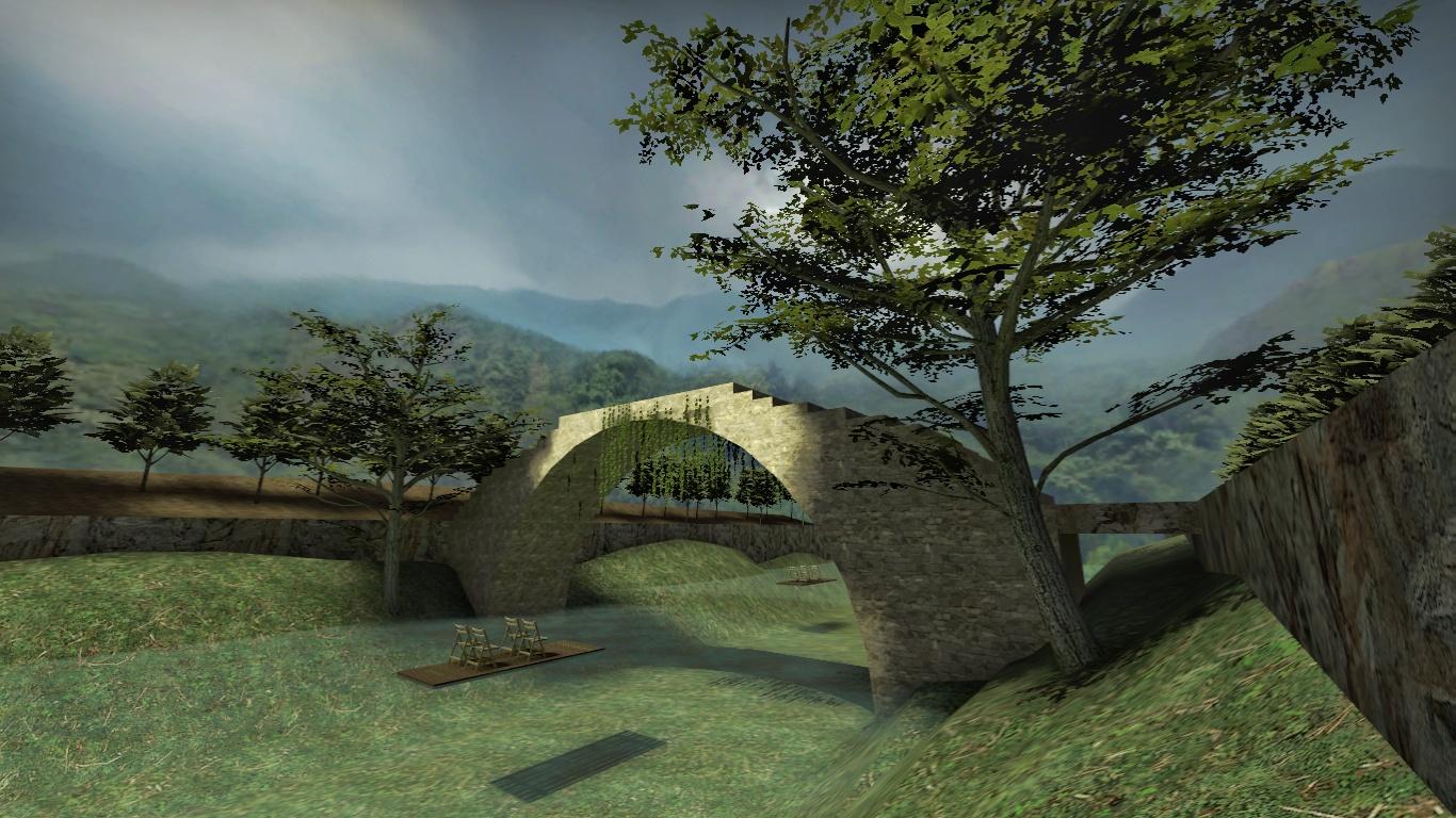 [CSGO地图]富里桥